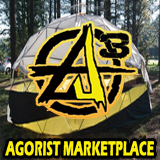 Agorist Marketplace